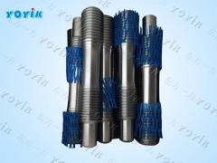 高温用特质螺柱61/4-8UN 2Cr12NiMo1W1V