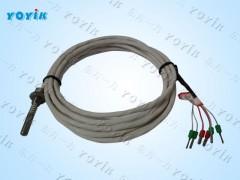 铠装热电偶WREK2-331-R1/2 Φ5L=6000