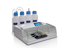 供应自动酶标洗板机