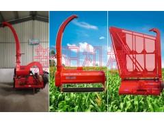 新型玉米秸秆粉碎机 多功能秸秆粉碎机 价格