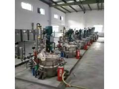二手不锈钢搪瓷反应釜 0.5-30吨电加热反应釜