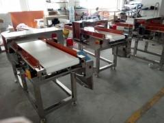 高精度金属检测设备 包装肉类金属检测器 面包杂质金属检测