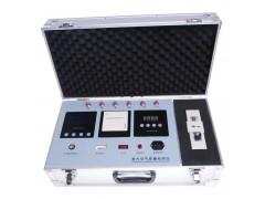 室内甲醛检测仪空气质量甲醛检测仪十合一甲醛检测仪