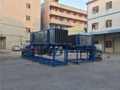 高效150吨大型直冷块冰机生产厂家