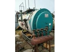二手蒸汽燃气锅炉 导热油燃煤锅炉