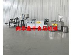 新款全自动豆腐皮机 加工豆腐皮的机器 质量保证
