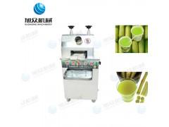 新款甘蔗榨汁机 甘蔗榨汁机 立式甘蔗榨汁机 可移动甘蔗榨汁机
