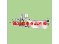 鑫丰全自动豆腐皮机 家用做豆腐皮机的机器