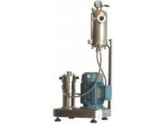 SGN研发用胶体磨 小试胶体磨为量产提供可靠依据