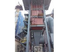 余热换热系统热管换热器换热过程