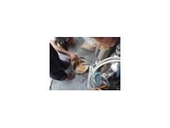 SGN直销花生酱 胶体磨 食用产品胶体研磨机