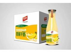 众想饮品香蕉牛奶大口1.5