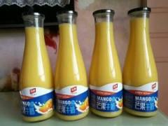 众想饮品芒果牛奶大口1.5升