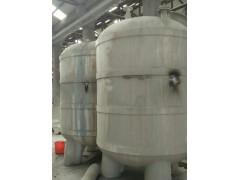供应二手5立方、10立方PP储罐