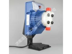 意大利SEKO电磁计量泵APG中文说明书
