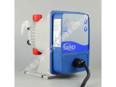 意大利seko电磁计量泵DMS200