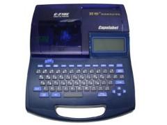C-210E网线印字机_佳能牌C-210E线管标号机