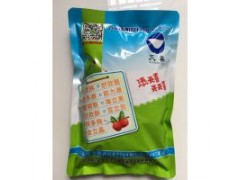 厂家供应直销天喜牌豆立泡A(豆腐起泡剂)油炸豆腐泡串块膨松剂