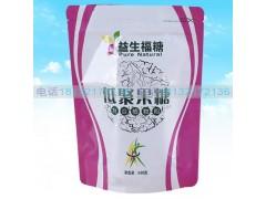 低聚果糖复合植物粉包装袋保健食品站立铝箔袋厂家
