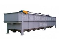 新建焦化厂污水处理设备