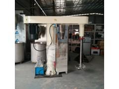 厂家直供 7.5kw液压升降混合分散机 油墨混合机