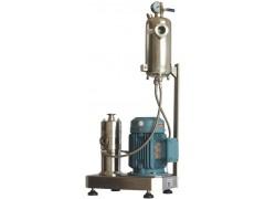 SGN纳米乳化机,高品质, 酸度调节剂纳米高剪切乳化机