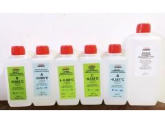 牛奶冰点仪校正液供应
