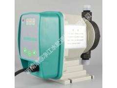 新道茨D系列电磁隔膜计量泵操作说明书