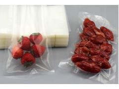 珠海真空袋 珠海食品真空袋包装食品的优势及注意事项