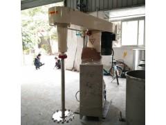 全国包邮 4kw液压分散机 混合搅拌器