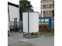 厂家 直销2000L立式液体高速搅拌机 混合机