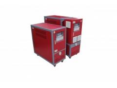 无纺布箱体专用热媒机组  水循环加热系统