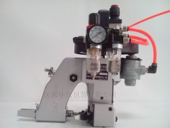 原装气动防爆手提缝包机化工专用N600A-AIR
