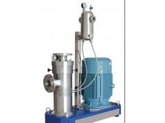 酸度调节剂纳米乳化机