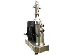 循环式纳米粉液混合机