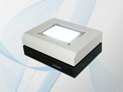 药用铝箔针孔度测试仪,针孔度检查台