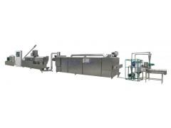 青稞燕麦粉生产线  速溶即食粉剂加工设备