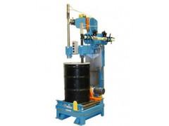 氯化物、HDI、硅氧烷200升防爆灌装机