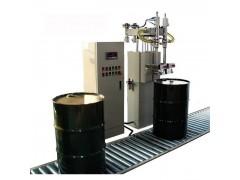 对硝基氯苯、氯化苯、对硝基甲苯200升防爆灌装机