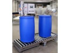 氯化石蜡、氯化物、氯化苄200升防爆灌装机