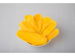 泰国芒果干 原料供应 批发 贴牌 厂家直销