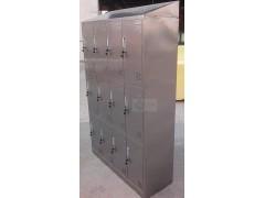 304不锈钢更衣柜食品厂药品厂餐厅厨房存储存包寄存邮箱柜