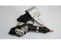 分体式打包机/要扣钢带打包机/气动钢带包机/KZLS-32