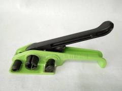 手动塑钢带打包机,P319塑钢带拉紧器