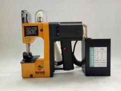 充电手提缝包机,AA-9D电动缝袋机