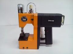 台工牌编织袋缝包机,GK6-88电动封口机