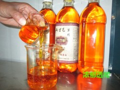 供应绿色冷榨大豆油