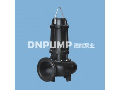 泵站式排污泵厂家直销
