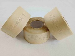 湿水牛皮纸胶带用途,湿水牛皮纸胶带材料