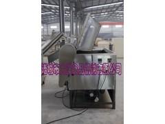 MYZ型数控式煤加热油炸机|食品油炸机